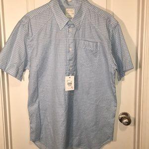 Bill Reid shirt